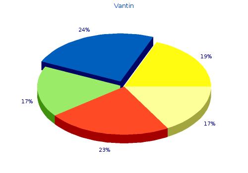 Vantin Cost